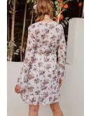 Alice Floral Printed Dress
