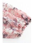 Ariana Floral Dress