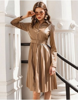 Megan Elegant Retro Dress
