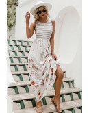 Emma Airy Maxi Dress