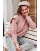 Valentia Oversized Pullover