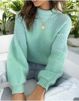 Alexa Loose-Fit Sweater