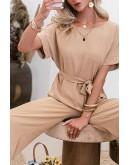 Velma Two-Piece Pants Co-ord