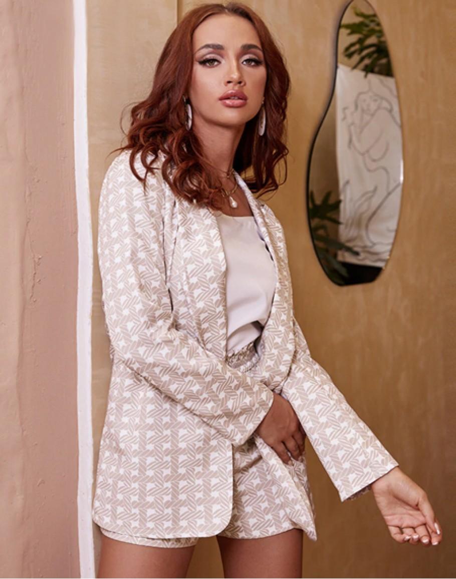 Awesome Jane Fall Suit by Tamara Bellis
